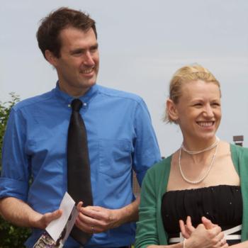 Andrew & Oksana Ford