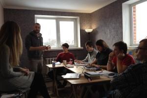 Teaching on Hearing God's Voice